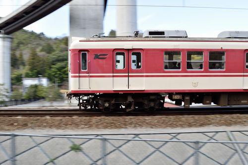 神戸電鉄車両